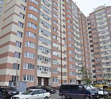 """1-ком., сданный новострой, Алба-Юлия 56 кв. м""""Reconscivil"""""""