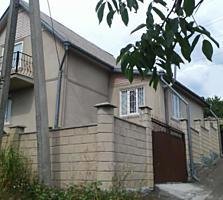 Продается 2-этажный дом-дача! Se vinde casa-vila cu 2 etaje.