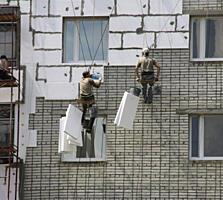 Срочно фасадчики и отделочники в Литву!