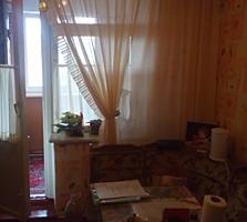 Сухая, теплая 3 комнатная квартира в самом центре Бельц