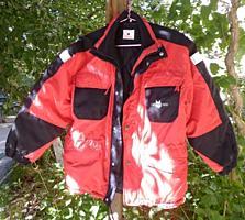 Продам осенне-зимнюю куртку 250 рублей ПМР