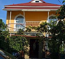 Дом 2 этажа в Тирасполе