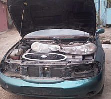 Запчасти на Ford Mondeo 93-99 г.