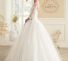Vînd urgent o rochie de mireasă