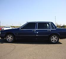 Меняю или продам Volvo 760 ТДИ 2.4 л. в приличном состоянии.