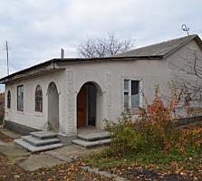 Продам или обменяю дом в селе Красненькое.