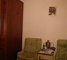 Продаётся 3-комнатная квартира на Балке, 3/10 - 28600