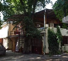 Дом-дача в охраняемой зоне отдыха Вадул луй Водэ