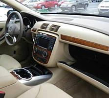 Mercedes Benz R Класс