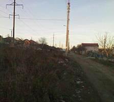 Продаем участок земли под строительство на Телецентре.