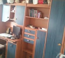 Срочно! 3-к на Мечникова, 143с ремонт, вся мебель 20500