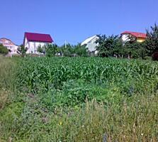URGENT Vind teren direct proprietar 10 ari, pentru constructia