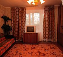 Продаётся 3-комнатная квартира с ремонтом и мебелью. 24500$ торг