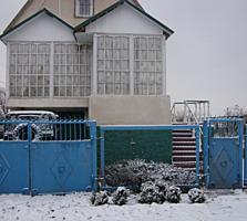 Продается усадьба на берегу лимана