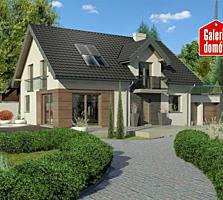 Casa din cotilet la rosu 54120 euro