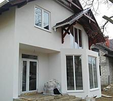 Уютный современный дом 120 м2