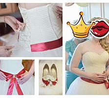 Продам или сдам напрокат свадебное платье