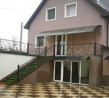 Шикарный современный дом