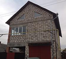 Новый дом 2эт 177кв, район кирпичей, 29500уе