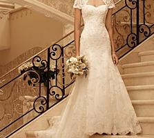 """Свадебное платье """"Casablanca"""""""