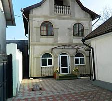 Отд. хороший дом, 90 м2. 2,7 сот., капитальный гараж. Можно обмен + $