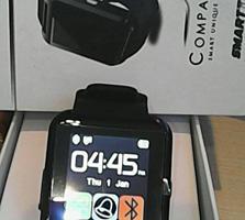 Смартфон-часы новые в упаковке! Недорого!