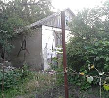 Продается участок со старым домом