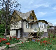 Продается 2-этажная дача в Гершуновке