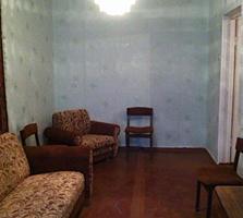 Продам или обменяю квартиру в Дубоссарах на квартиру (дом) в Тирасполе