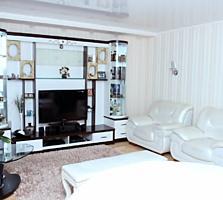 Продам меблированную элитную квартиру