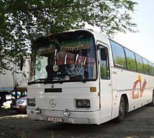 Автобус Mercedes 0303 в хорошем состояни. Торг. Варианты