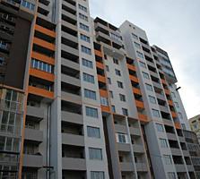 Se vinde un apartament cu 3 camere. Sector Botanica