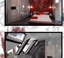4-комнатная квартира в центре, 160 кв. м. Возможен обмен.