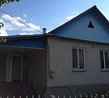 Продается дом с ремонтом.