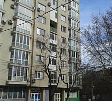 Подарок-две парковки при покупке 4-комнатной квартиры, ул. Анестиади 6