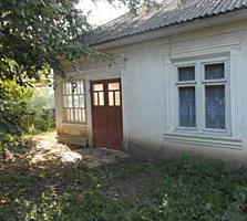 Липканы... Дом, земля 16,5сот... 5800 Евро