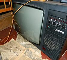 "Продам телевизор ""Электрон"""