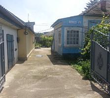 Casa pe malul r. Nistru