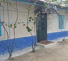 Продается дом в с. Чобручи или обмен на квартиру
