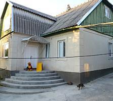 Продается каменный жилой дом в Григориополе!