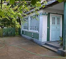 Se vinde casa cu lot in Bulboaca / Продается дом в Бульбоки