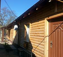 Продается дом (возможен обмен на квартиру в Кишиневе или рассрочка)
