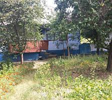 Дом у озера в Молдове