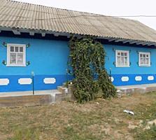 Продам или обменяю на автомобиль, дом в центре села Тея!!!