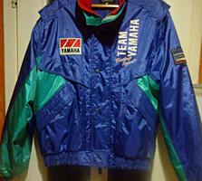 Мото-куртка фирмы Yamaha motor