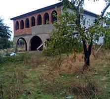 Дом 2-этажный недострой - Добружа 15 км от Кишинёва= 26500 евро-Меняю