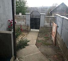 Срочно продается ухоженный дом в с. Быковец, Страшенский р-н. Центр.