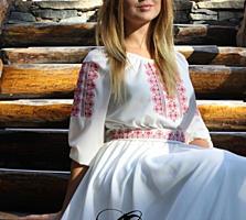Rochii Naționale Moldovenești- Национальные платья