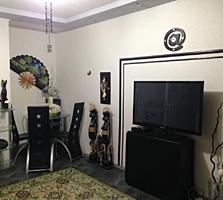 Продаются две 1-комнатные квартиры объединенные в одну