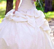 Прокат свадебного платья итальянской коллекции Colet Bride